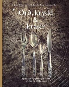 Orð, krydd og krásir